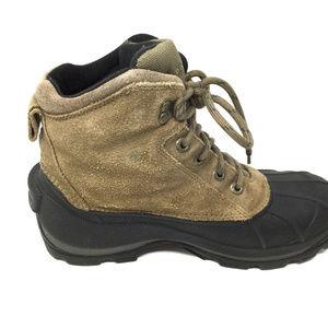 93fc43a5188 Columbia Men's Boots Sz 7. 5 Waterproof Falmouth